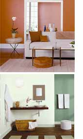 ColorSmart by BEHR TM is available exclusively at The Home Depot in ...