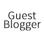 BHG Guest Blogger